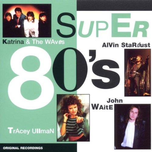 Super 80's                                                                                                                                                                                                                                                    <span class=