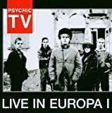 Live in Europe 1