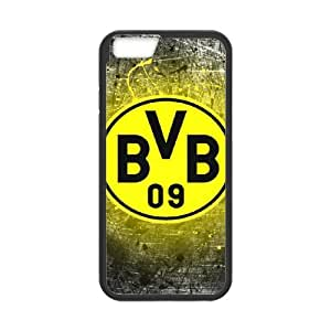 Dortmund for iPhone 6,6S Plus 5.5 Inch Phone Case Cover D6349