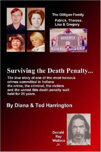 Download Surviving the Death Penalty pdf