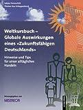 Weltkursbuch, , 3764358270