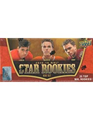 STAR ROOKIES 2015 2016 Upper Deck NHL Limited Edition Factory Sealed 25 Card Set with Connor McDavid Rookie and Others