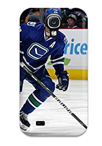Heidiy Wattsiez's Shop vancouver canucks (50) NHL Sports & Colleges fashionable Samsung Galaxy S4 cases