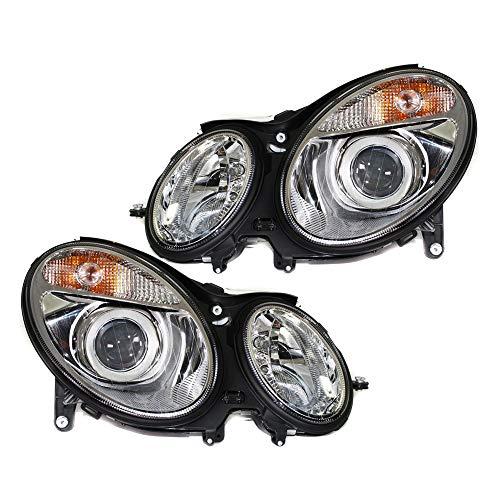05 e320 headlight assembly - 1