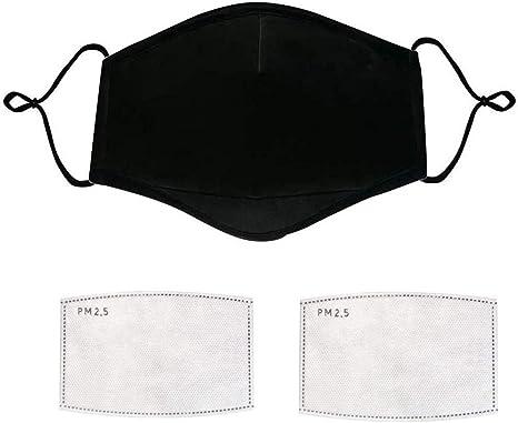 bloatboy Diseño Unisex Reutilizable para Adultos 𝐌𝐚𝐬𝐜𝐚𝐫𝐢𝐥𝐥𝐚, a Prueba de Viento de Alta Densidad, a Prueba de Polvo 𝐌𝐚𝐬𝐜𝐚𝐫𝐢𝐥𝐥(𝐌𝐚𝐬𝐜𝐚𝐫𝐢𝐥𝐥 1pc + Empaquetadura 2pc): Amazon.es: Deportes y aire libre