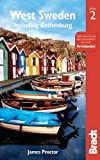 West Sweden: Including Gothenburg (Bradt Travel Guide)
