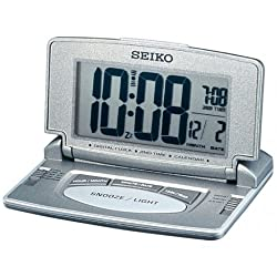 Unisex Clocks SEIKO CLOCKS DIGITAL QHL021N