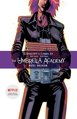 (The Umbrella Academy Volume 3: Hotel Oblivion)