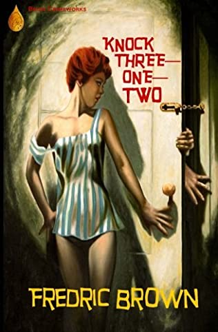 book cover of Knock Three-One-Two