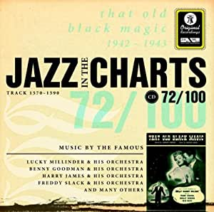 Jazz in the Charts 71: 1942