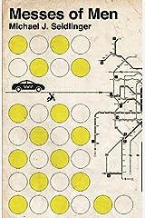 Lazy Fascist Double #1: Messes of Men/Lemon Heart Paperback
