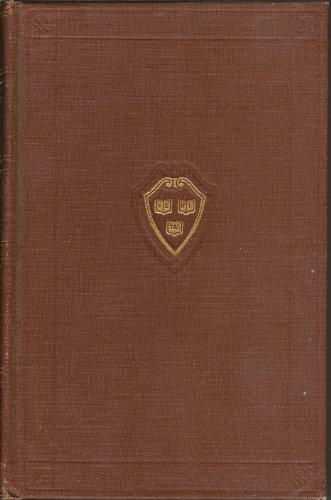 Harvard Classics Volume 31: The Autobiography of Benvenuto Cellini