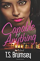 Capable of Anything (Capable of Anything Series) (Volume 1) Paperback