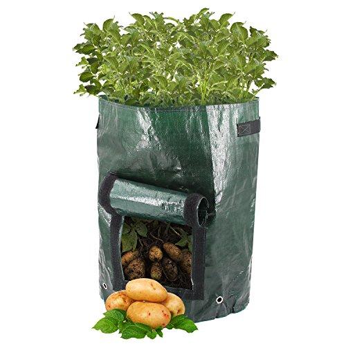 Reusable Potato Grow Bags - 4