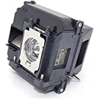 Amazing Lamps Replacement Lamp in Housing for Epson Projectors: EH-TW5900, EW-TW6000, EW-TW6000W