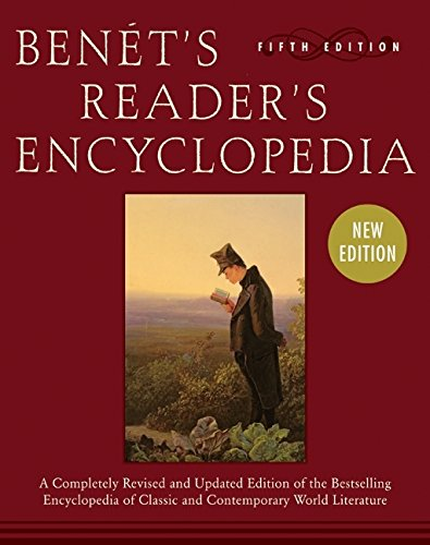 Benet's Reader's Encyclopedia 5e: Fifth Edition