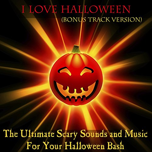 Ultimate Halloween Music (Dance Remix) [Night on Bald Mountain] (feat. Tom Rossi)]()