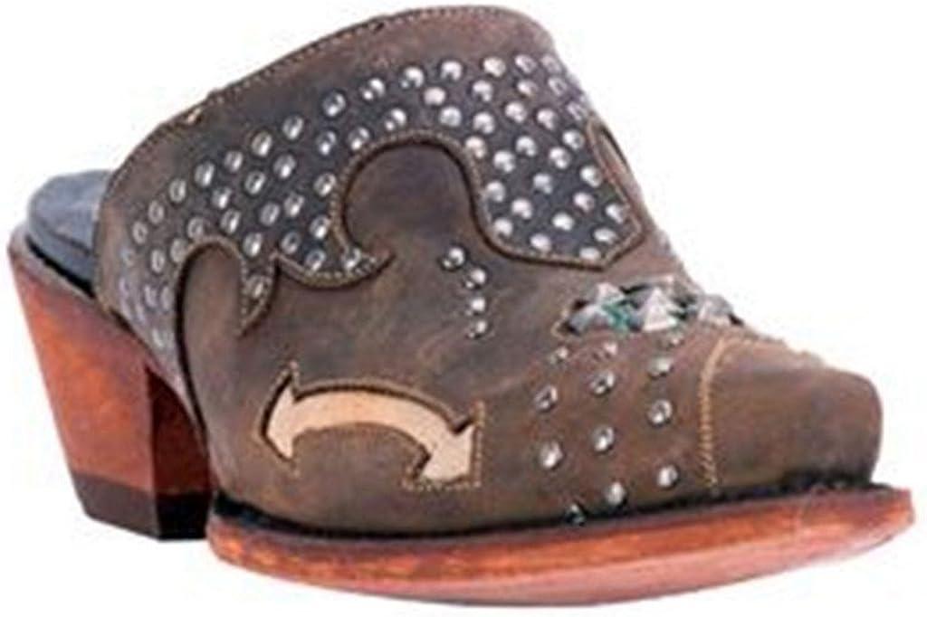 Dan Post Fashion Shoes Womens Modern