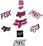 Fox Men's Sticker Track Pack, Pink, OS