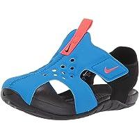 NIKE Sunray Protect 2 (TD), Zapatos de Playa y Piscina Niños