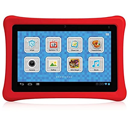 Amazoncom Nabi 2s Tablet Computers Accessories