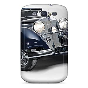 Galaxy S3 Case Cover 1937 Mercedes Benz 540k Case - Eco-friendly Packaging