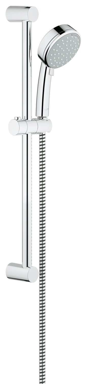 New Tempesta Cosmopolitan 100 Shower Set - 2 Sprays