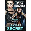Dracula's Secret (Blood Wings Book 1)