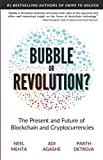 Blockchain Bubble or Revolution: The Present and Future of Blockchain and Cryptocurrencies