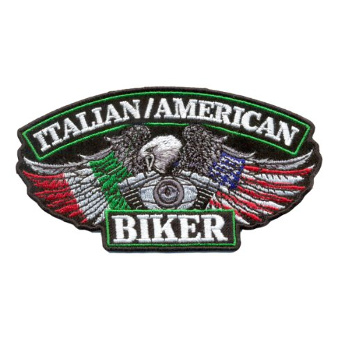 italian american patch - 6