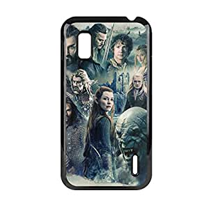 Generic For Nexus 4 Google Custom Design With The Hobbit The Battle Of Five Armies Kawaii Back Phone Covers For Children Choose Design 4