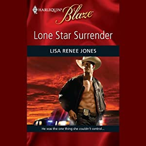 Lone Star Surrender Audiobook
