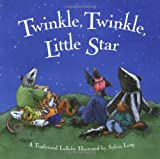 Twinkle, Twinkle, Little Star, Jane Taylor, 0811828549