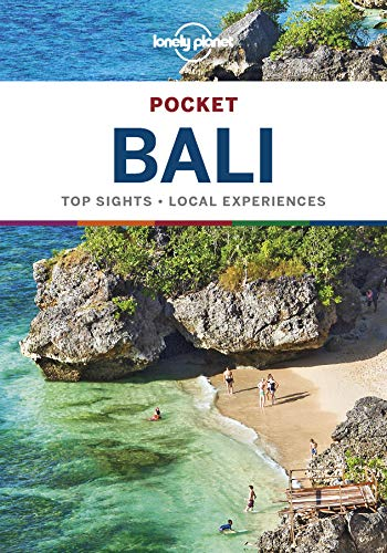 - Lonely Planet Pocket Bali (Travel Guide)