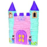 Aztec Imports Princess Castle Pinata, Health Care Stuffs