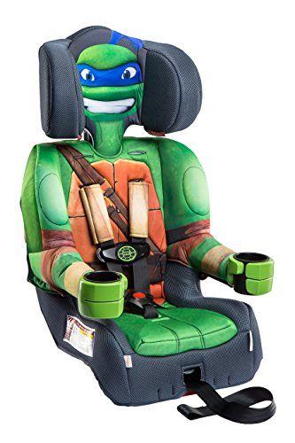 kidsembrace nickelodeon teenage mutant ninja turtles leo import it all. Black Bedroom Furniture Sets. Home Design Ideas