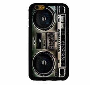 Boombox iphone 5c ( inch screen) Rubber Case
