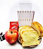 Bread Slicer Cutting Guide Bread Toast Slice Bread