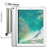 "Tech Armor iPad Pro (12.9"") Ballistic Glass Screen Protector for Apple iPad Pro 12.9-inch (NEW 2017) [1-pack]"