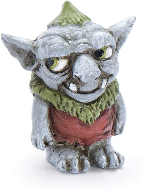 ghg Miniature Fairy Garden Gorp The Troll