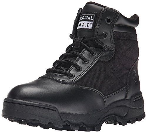 Top Military & Tactical Shoes