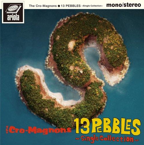 13 PEBBLES~Single Collection~ [Analog]                                                                                                                                                                                                                                                    <span class=