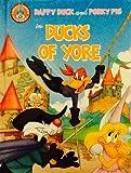 Ducks of Yore, Gary A. Lewis, 1555216943
