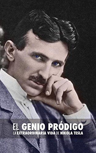 El Genio Pródigo La Extraordinaria Vida de Nikola Tesla  [O\'Neill, John J] (Tapa Dura)