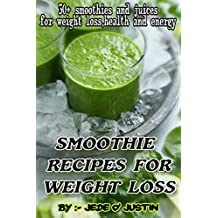SMOOTHIE  RECIPES BOOK  FOR  WEIGHT LOSS : THE DAILY DIET CLEANSE : DAILY SUPPORT FOR WELLNESS AND WEIGHT LOSS: The green smoothie and juicing bundle