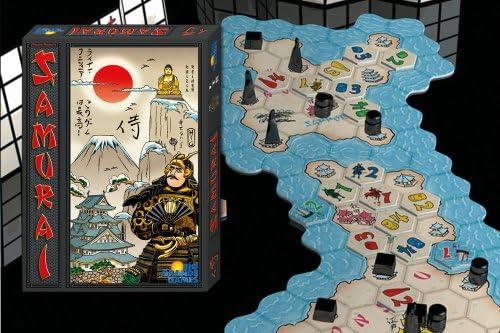 Samurai: Amazon.es: Juguetes y juegos