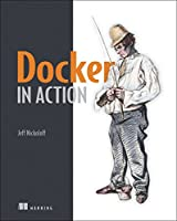 Docker in Action Front Cover