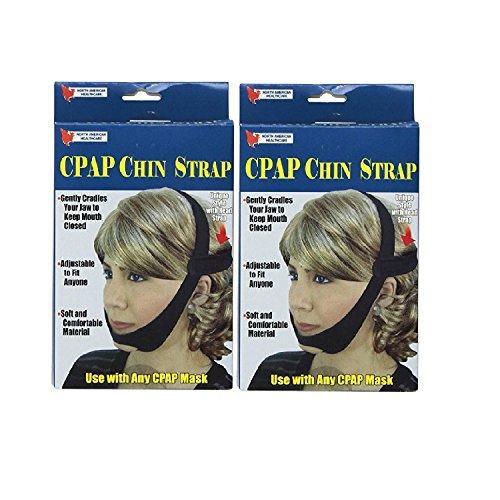 C Pap Chin Strap (2)