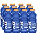 12-Pack Gatorade G2 Thirst Quencher Grape 20 Ounce Bottles