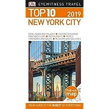 Top 10 New York City: 2019